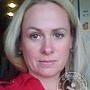 Титова Светлана Анатольевна бровист, броу-стилист, мастер эпиляции, косметолог, Москва