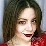 Мастер макияжа Тюкаева Анна Равильевна