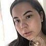 Arifullina Amina Ravilevna бровист, броу-стилист, Москва