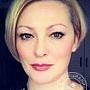 Мастер макияжа Илюхина Ольга Владиславовна