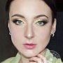 Мастер макияжа Сокол Марина Ивановна