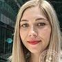 Ширяева Юлия Анатольевна мастер эпиляции, косметолог, Москва