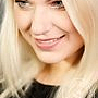Дагодкина Ирина Игоревна мастер макияжа, визажист, свадебный стилист, стилист, Москва