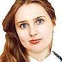 Пашкина Александра Романовна дерматолог, косметолог, трихолог, Москва