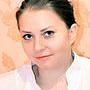 Ушакова Анна Владимировна мастер эпиляции, косметолог, массажист, Москва