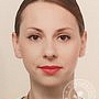 Мастер лечения волос Леонова Александра Игоревна
