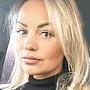Мастер макияжа Кожевникова Елена Сергеевна