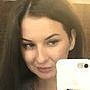 Зацепина Екатерина Викторовна мастер макияжа, визажист, Москва