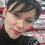 Крискун Диана Владимировна, Москва