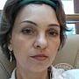 Носова Лина Витальевна мастер эпиляции, косметолог, массажист, Москва