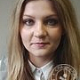 Федюнина Юлия Сергеевна мастер макияжа, визажист, Москва