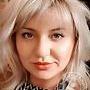 Аникеич Анна Юрьевна бровист, броу-стилист, мастер макияжа, визажист, Санкт-Петербург