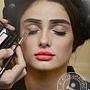 Королева Элла Константиновна мастер макияжа, визажист, свадебный стилист, стилист, Москва
