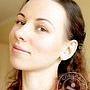 Мастер макияжа Захарова Елена Николаевна