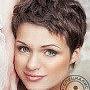 Мастер макияжа Лужкова Марина Олеговна