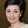 Косметолог Барсегян Кристине Ишхановна