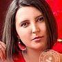 Мастер по наращиванию ногтей Бакаева Аксиния Георгиевна