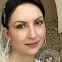 Мастер по наращиванию ресниц Лифанова Екатерина Станиславовна
