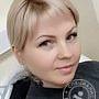 Косметолог Павликова Татьяна Алексеевна