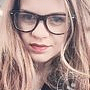Виноградова Мария Сергеевна бровист, броу-стилист, мастер макияжа, визажист, массажист, Москва