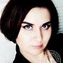 Мастер по наращиванию ресниц Тарасенко Ирина Александровна