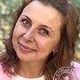 Соловьева Анна Валентиновна, Москва