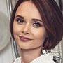 Косметолог Калинина Дарья Борисовна