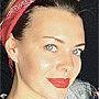 Мастер загара Милославская Полина Андреевна