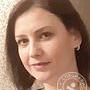 Коробкова Татьяна Сергеевна, Санкт-Петербург