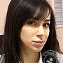 Косметолог Курбанова Зарема Тагировна
