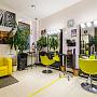 Салон красоты РА на 15-й линии В.О. в салоне принимает - мастер макияжа, визажист, мастер эпиляции, косметолог, Санкт-Петербург