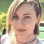 Полунина Оксана Дмитриевна мастер маникюра, мастер по наращиванию ногтей, Москва