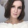Мастер окрашивания волос Подойникова Марина Александровна