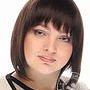 Нагибина Наталия Игоревна стилист-имиджмейкер, стилист, Санкт-Петербург