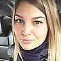 Акимова Ксения Викторовна бровист, броу-стилист, мастер по наращиванию ресниц, лешмейкер, Москва