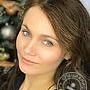 Мастер окрашивания волос Ерофеева Инна Николаевна