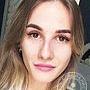 Мастер макияжа Касаткина Екатерина Александровна