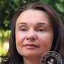 Золотова Светлана Алексеевна мастер эпиляции, косметолог, мастер по наращиванию ресниц, лешмейкер, массажист, Москва