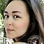 Мастер по наращиванию ресниц Байганаева Анастасия Рафаэлевна
