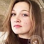Мастер по наращиванию ресниц Савинская Светлана Леонидовна