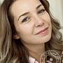 Стилист-имиджмейкер Цветкова Алиса Александровна