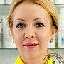 Косметолог Козырева Елена Константиновна