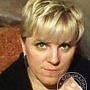 Массажист Гегеня Инна Владимировна