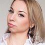 Мастер макияжа Михайлова Екатерина Геннадьевна