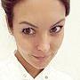 Елакова Ирина Николаевна бровист, броу-стилист, мастер по наращиванию ресниц, лешмейкер, Москва