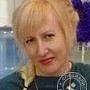 Мастер педикюра Гасюк Екатерина Владимировна