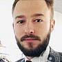 Видусов Кирилл Игоревич стилист-имиджмейкер, стилист, Москва