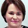 Мастер эпиляции Орехова Светлана Александровна