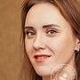 Шаронова Юлия Викторовна бровист, броу-стилист, мастер эпиляции, косметолог, Москва