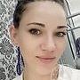 Лях Марина Витальевна бровист, броу-стилист, Москва